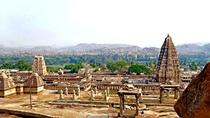 Full day tour of Hampi & Vijayanagar Empire UNESCO sites, Karnataka, Full-day Tours