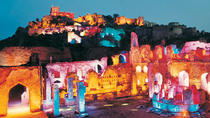 Golconda Fort Sound and Light Show from Hyderabad with Private Transport, Hyderabad, Night Tours