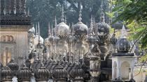 Hyderabad Day Tour: British Residency, Paigah Tombs and BadShahi Ashukhana , Hyderabad, Half-day ...