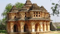 Incredible Hampi & Vijayanagar Empire UNESCO World Heritage Sites Exclusive, Hyderabad, Cultural...