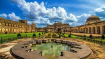 Tour to BIDAR: Fort, Palaces, Frescoes, Tiles and Necropolis, Hyderabad, Day Trips