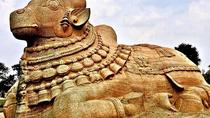 Tour to LEPAKSHI, Hanging Pillar, Frescos, Cultural & Archaeological, Bangalore, Day Trips