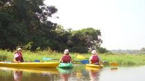 10-Day Goa Adventure Tour including Crocodile Cruise, Goa