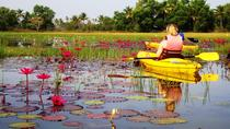 Goa Kayaking Excursion of Sal Backwaters, ゴア州