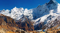 13-Night Annapurna Base Camp Tour from Kathmandu, Kathmandu, Multi-day Tours