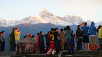3-Day Annapurna Trip Including The Dhampus Hill Trek, Katmandu