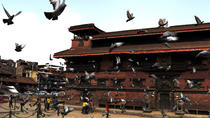 3-Hour Private Visit to the Architectural City of Patan, Kathmandu, Full-day Tours