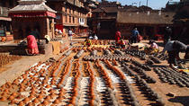 4-Day Sightseeing Tour from Kathmandu with Trips to Patan, Bhaktapur and Nagarkot, Kathmandu, ...
