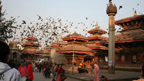 5-hour World Heritage Sites Tour in Kathmandu, Kathmandu, City Tours