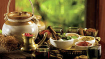 90-Minute Massage and Ayurveda Treatment with Himalayan Herbal Oil in Kathmandu, Katmandu