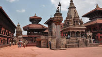 Bhaktapur Sightseeing with Nagarkot Sunset Tour, Kathmandu, null