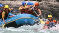 Full-Day White Water Rafting Day Trip in the Trishuli River from Kathmandu, Kathmandu, White Water ...