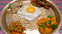 Half-Day Traditional Meal and Food Tasting Tour From Kathmandu, Kathmandu, Food Tours
