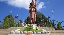 Half-Day Trip to Bhaktapur from Kathmandu Including Kailashnath Mahadev Statue, Kathmandu, Half-day...