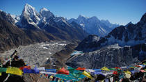 Kathmandu 11-Night Himalayas Trekking Tour Including Gokyo Lake and Namche Bazaar, Kathmandu, ...