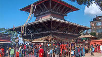 Manakamana Pilgrimage Guided Day Trip from Kathmandu, Kathmandu, Day Trips