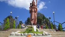 Private Half-Day Bhaktapur Tour from Kathmandu With Kailashnath Mahadev Statue, Kathmandu, Half-day...