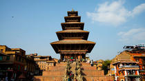 Private Half-Day Tour to Bhaktapur With Lunch, Kathmandu, Private Day Trips