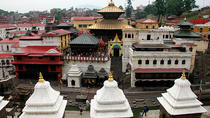 Private Tour of Pashupatinath and Bouddhanath, Kathmandu, Private Sightseeing Tours