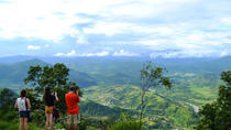 Small-Group Shivapuri Hiking Tour from Kathmandu , Kathmandu, Hiking & Camping
