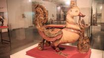 Independent Delhi Museum Tour with Private Car Transfer