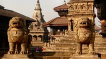 Private Day Trip to Bhaktapur City and Changu Narayan Temple, Katmandu