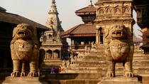 Privater Tagesausflug nach Bhaktapur City und Changu Narayan Temple, Kathmandu, Private Day Trips