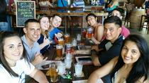 2,5-stündige Bierfahrt mit dem Shared Bike in Honolulu, Oahu, Beer & Brewery Tours