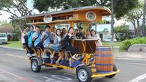 Honolulu Art Tour with Hotel Pickup, Oahu, Literary, Art & Music Tours