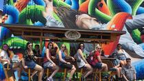 Honolulu Art Tour with Optional Hotel Pickup, Oahu, Literary, Art & Music Tours
