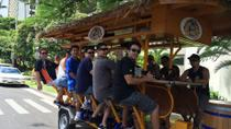 Oahu Party Bike Bar Tour in Kaka'ako, Oahu, Bar, Club & Pub Tours