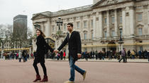 Styled Photoshoot Around Buckingham Palace, London, Photography Tours