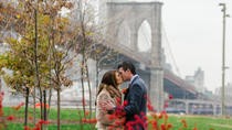 Styled Photoshoot in DUMBO and Brooklyn Bridge Park in New York City, New York City, Private ...