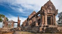 2-Day Cambodian Backroads Tour Including Preah Vihear and Koh Ker, Siem Reap, Multi-day Tours