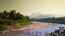 2-Day Hillside Explorer Trek and Retreat from Luang Prabang, Luang Prabang, Hiking & Camping