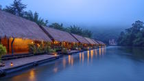 2-Day River Kwai Jungle Rafts, Bangkok, Overnight Tours