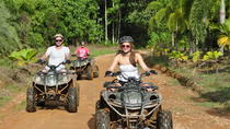 2-Hour ATV Tour on Phuket, Phuket, 4WD, ATV & Off-Road Tours