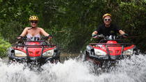 3-Hour ATV Tour in Phang Nga, Phuket, 4WD, ATV & Off-Road Tours
