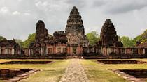 4-Day Northeast Thailand Heritage and Temples Tour from Bangkok, Bangkok, Multi-day Tours