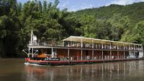 4-tägige Bootstour an Bord der RV River Kwai, Bangkok, Multi-day Cruises