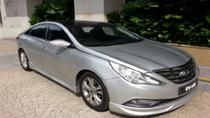 Airport Arrival Transfer: From Kuching Airport to City Hotels, Kuching