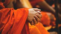 An Afternoon Chat with a Monk, Bangkok, Day Trips