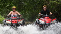 ATV Tour in Phang Nga, Phuket, 4WD, ATV & Off-Road Tours