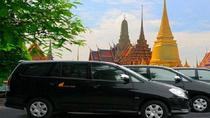 Bangkok International Airport Shared Departure Transfer from Hotels in Bangkok, Bangkok, Airport & ...
