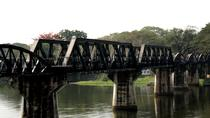 Bridge on River Kwai from Bangkok, Bangkok, Day Trips