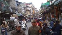 Charming Full-Day Hanoi City Tour, Hanoi, City Tours