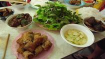 Culinary Heart of Hanoi Evening Street Food Tour, Hanoi, Food Tours
