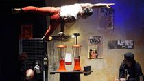 Dinner and Show at Phare Circus, Siem Reap, Theater, Shows & Musicals