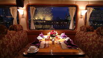 Dinner Cruise by Grand Pearl in Bangkok, Bangkok, Dinner Cruises