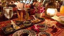 Dinner Cruise by Loy Nava River Cruise, Bangkok, Walking Tours